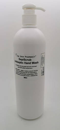 Picture of SEPISCRUB ANTISEPTIC HAND WASH 500ML