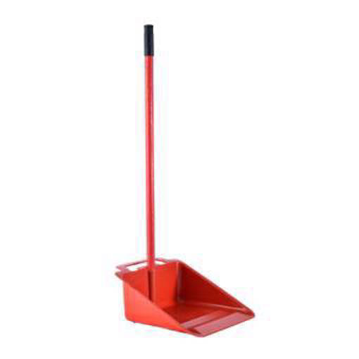 Picture of DUST PAN  WITH  STICK