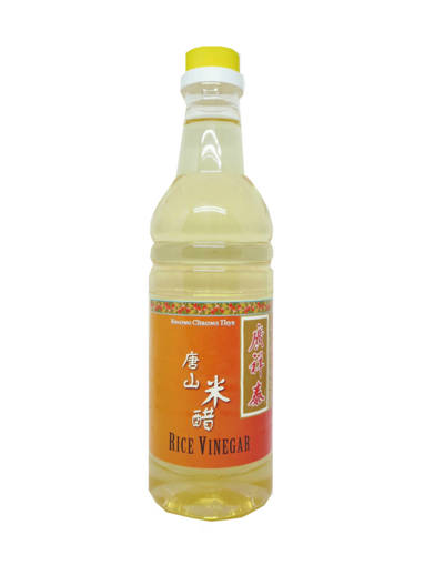 Picture of RICE VINEGAR (12 X 640ML) KCT