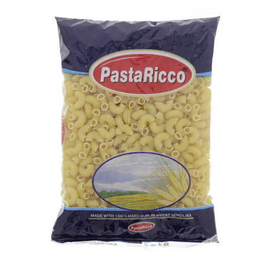 Picture of ELBOW MACARONI (500G)