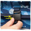 Picture of IMPACT - - Ergo-Comfort Spinal Support with Magnetic Buckle Backpack